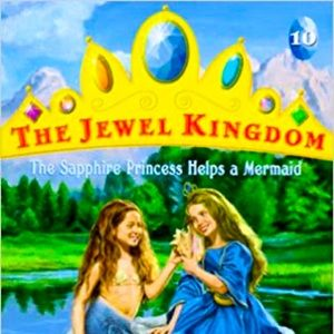 Jewel Kingdom: Sapphire Princess Saves a Mermaid